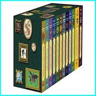 แบรนด์ชั้นนำ จาก  Asia Books หนังสือภาษาอังกฤษ HOW TO TRAIN YOUR DRAGON THE COMPLETE SERIES