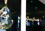 住宿 「Truefriend Inn」單人房B(1大床) 花蓮市中心/近東大門夜市、公正包子/含免費接送 台灣地區