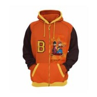 Boboiboy Galaxy Jacket