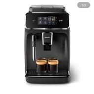 飛利浦全自動義式咖啡機EP2220