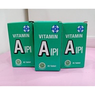 Vitamin A Ipi / Eye Vitamin