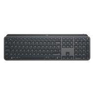 Logitech MX Keys無線鍵盤(黑)