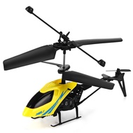 Mini RC 901 Helicopter control Shatter Resistant Toys helikopter kawalan jauh