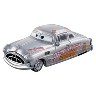 【FUN心玩】C-40 DS15643 麗嬰 TOMICA 多美小汽車 韓大夫 (銀色勁速版) 汽車總動員 CARS