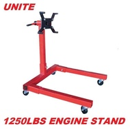 Unite 1250lbs Fix Type Engine Stand Engine Stand