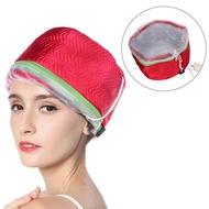 3 ประเภทที่ถอดออกได้ไฟฟ้าเครื่องอบไอน้ำผมหมวกอุณหภูมิควบคุมหมวกทำความร้อนผมดูแลเครื่องมือ