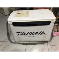 Daiwa RX SU 3200X 真空 釣魚 冰箱 露營 烤肉 船釣