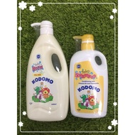 Kodomo兒童洗髮精/沐浴乳(現貨在台,下單隔天即出貨,六日不在此限;超取限購4瓶,避免超重無法寄送)