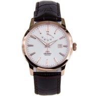 Orient Crystal Glass Automatic Business Class Watch AF05001W AF05001