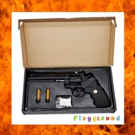 ปืนสั้นบีบีกัน Revolver .357 Galaxy G.36 BB GUN W/B