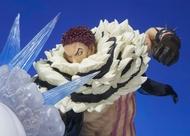 【預購】日版金證保障 海賊王 Figuarts Zero 夏洛特 卡塔庫栗 糯團突刺 PVC【星野日本玩具】