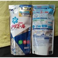 《costco好市多》Ariel 抗菌防臭洗衣精補充包 720公克/袋