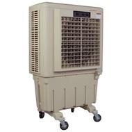 獅皇 水冷扇 KY07B / 機械式 營業用 70公升