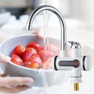 Gulu節能廚房溫度顯示加熱器水龍頭