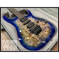 【苗聲樂器Ibanez旗艦店】Ibanez PREMIUM 電吉他 RG1070PBZ-CBB