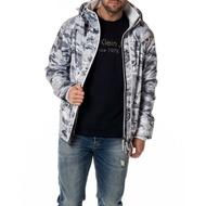 跩狗嚴選 限量款 極度乾燥 Superdry 春夏薄款 風衣 網眼透氣 防風外套 白迷彩