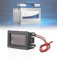 [DC Digital Electromobile Voltage Meter Display Lithium Battery Gauge Voltmeter 12V-72V red,DC Digital Electromobile Voltage Meter Display Lithium Battery Gauge Voltmeter 12V-72V red,]