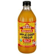 Bragg有機蘋果醋(16oz) 473mlx12瓶/箱