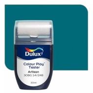 Dulux Colour Play Tester Artisan 30BG 14/248