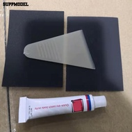 suppmodel Car Body Putty Scratch Filler Painting Pen Assistant Smooth Vehicle Repair Tool