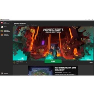 minecraft Full Access Minecraft Java Edition Account / Code for PC and Mac! (FREE with every minifig