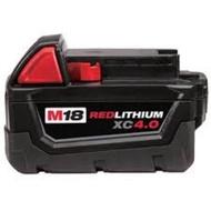 Milwaukee M18 XC4.0 Battery (95%New)