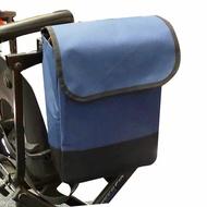 便攜掛袋 - 電動代步車用、輪椅用,防潑水處理,側扶手、後扶手皆好掛*可超取*  [ ZHCN1729]