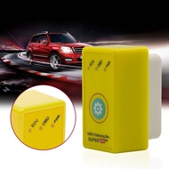 【stock】Plug And Drive Interface Super OBD2 ECU Chip Tuning Box For Gasoline Vehicles