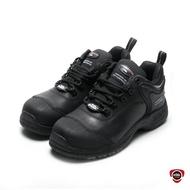 【IronSteel】T-214N 防靜電經典設計寬楦安全鞋