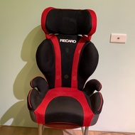 RECARO 汽車兒童安全座椅(二手)