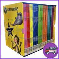 สินค้าขายดี จาก  Wayland : Start Reading 52 Books Set : Age 4-7 : Book band 1 pink - 9 orange : เซตหนังสือส่งเสริมการอ่าน 52 เล่มพร้อมกล่อง : หนังสือใหม่ นำเข้าจาก UK พร้อมส่ง