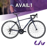 Liv Avail 1 女性專屬公路自行車