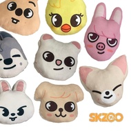 Skzoo Character Pillow Stray Kids Dolls