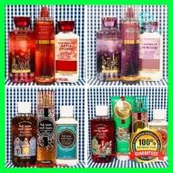ราคาถูกที่สุด Bath & Body Work Limited Seasonal iUltra Shea Body Lotion / Bath /Mist 8 oz / 236 g. กลิ่นหอมตามฤดูกาล ใครยังไม่ลอง ถือว่าพลาดมาก !!