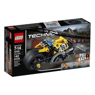 現貨 LEGO 樂高 Technic Stunt Bike 42058 Advanced Vehicle Set 下單前