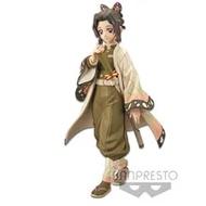 Tronzo Original Banpresto Kimetsuไม่มีYaibaรูปKochou ShinobuพีวีซีAction Figure Figures
