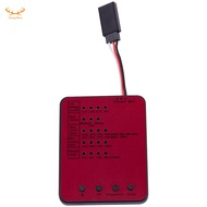 [in stock]SURPASS HOBBY S series S-45A/S-120A RC Car ESC Programming Card