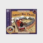 Little Red Train: Great Big Train