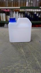 小雅瓶罐屋 農藥瓶 塑膠瓶 蜂蜜桶1公升下標區本色身+藍蓋