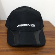 賓士AMG帽子