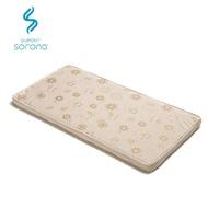 【杜邦SORONA】嬰兒床冬夏床墊-小床(90x53x5cm)