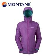 【下殺5折】新店桃園 專櫃品牌出清 Montane FPRJA 女款 Primaloft 保暖外套 化纖外套 防風外套 夾克 登山