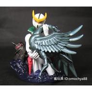 ◣瘋玩具◥轉蛋/龍之子 新造人間 再造人卡辛 (G6003)非千值練FIGHTINGEAR科學小飛俠