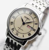 นาฬิกา SEIKO Presage Automatic Classic Watch SRP763J1 (ของแท้ รับประกันศูนย์ บ.ไซโกประเทศไทย)
