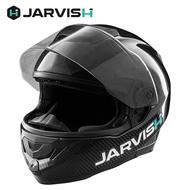 JARVISH X 智慧安全帽