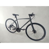 [LOCAL] GIANT Escape 1 2022 Hybrid Bike Bicycle