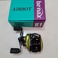 Reel Bc Bait Casting Banax Airbot