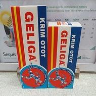Geliga Muscle Cream