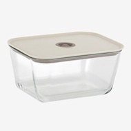 NEOFLAM|FIKA GLASS系列玻璃保鮮盒2600ml