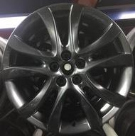 [益和輪胎]5孔114.3 MAZDA 6 原廠19吋鋁圈